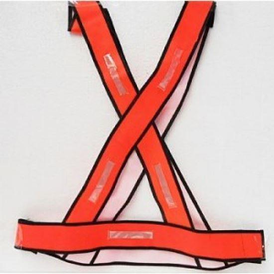 Colete em X