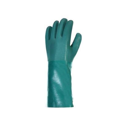 Luvas de PVC 45cm