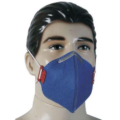 Mascara PFF2 sem Valvula