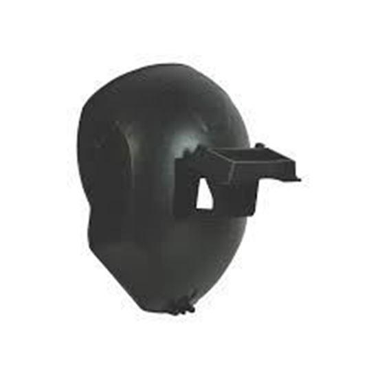 Mascara de Solda com visor Articulado