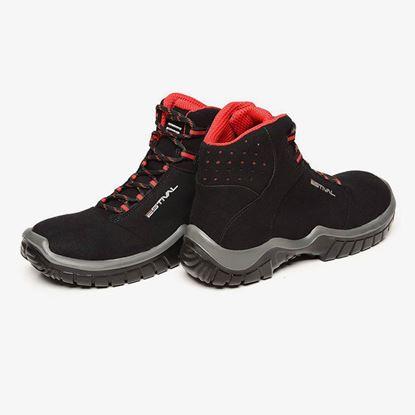 Imagem de Calçados de Segurança Estival