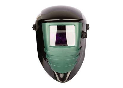 Imagem de Mascara de solda eletrônica